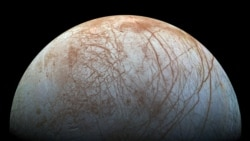 Quiz - Jupiter's Moon Europa May Be Top Candidate for Life