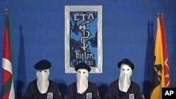 Η ΕΤΑ κήρυξε οριστικό τερματισμό του ένοπλου αγώνα της