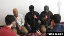 گروپێکی داعش