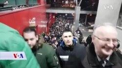 Građani nezadovoljni istragom ubistva Davida Dragičevića