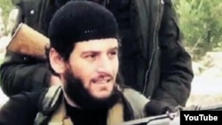 Abu Muhammad al-Adnani sinh ra ở Syria và từng là một thành viên nổi bật của mạng lưới khủng bố al-Qaida trước khi ngả theo Nhà nước Hồi giáo.