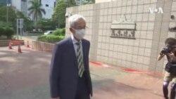 李柱銘等7位香港民主派人士被判組織或參與未經批准集結罪成