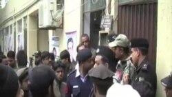 孟買襲擊案主謀嫌疑人再次收押