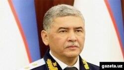 O'zbekiston Respublikasi Davlat xavfsizlik xizmati sobiq raisi Ixtiyor Abdullayev