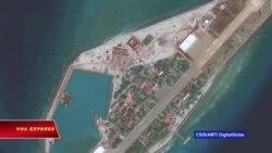 CSIS: Việt Nam âm thầm xây dựng ở Trường Sa