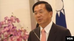 台灣前總統陳水扁(資料照片)