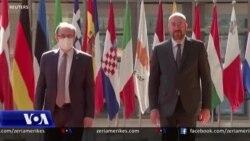 Kryeministri i Kosovës vizitë në Bruksel