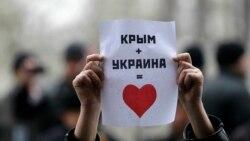 Qrim tatarlari Ukrainada yashamoqchi, Rossiya bosqiniga qarshi
