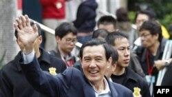Թայվանը հույս ունի բարելավել Չինաստանի հետ հարաբերությունները
