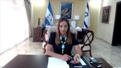 Honduras: 200 personas han desistido de la caravana hacia EE.UU.