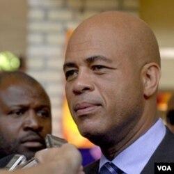 Chita-Tande Nan Washington Sou Rekonstriksyon Ayiti