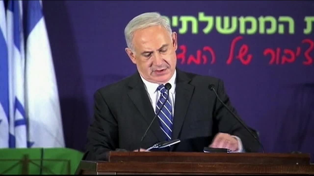 Իրանի եւ Իսրայելի միջեւ հակամարտությունը