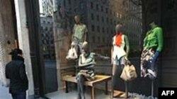 Thương vụ bán lẻ ở Mỹ tăng mạnh trong tháng 11