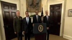 塔利班誓言要加緊襲擊美國目標