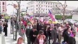 加州法院裁决禁止同性婚姻违宪