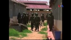 Kenya dội bom các mục tiêu Al-Shabab ở Somalia