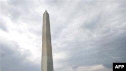 Đài kỷ niệm Washington một trong những thắng tích nổi tiếng nhất nước Mỹ, một ngọn tháp cao nhọn nằm giữa lòng thủ đô Hoa Kỳ được hoàn thành vào năm 1884