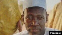 Dr. Abdullahi Bawa Wase