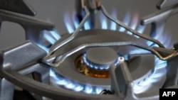 Україна скорочуватиме імпорт російського газу