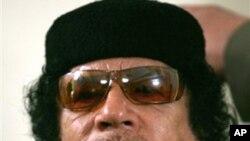لیبیا ۔۔۔ قذافی کے بعد