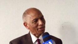 Oromoo Barumsaan Damaqsuun Darbaachisaadha: Dr Ismaa'il Abdulaahi