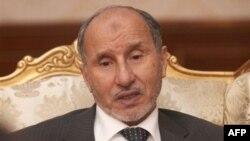 Мустафа Абдул Джалиль