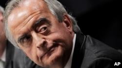 Le agregan 12 años y tres meses a la condena del ex director de Petrobras,