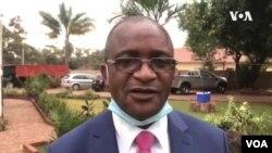 Mutungamiri weMDC-T VaDouglas Mwonzora