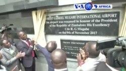 Manchetes Africanas 9 Novembro 2017: Zâmbia quer apoio internacional para os refugiados