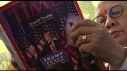 Người Việt hy vọng ông Trump cải thiện kinh tế