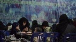 Suspected Uighur Asylum Seekers Staying Mum in Thai Detention