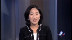 VOA卫视 ( 2015年10月4日 第二小时节目)