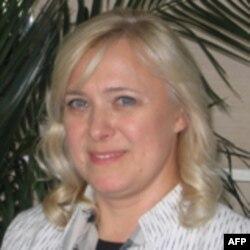 Мария Прокудина