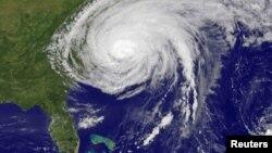 Normalmente la temporada de huracanes en el Atlántico y el Mar Caribe comienza el 1ro. de junio.