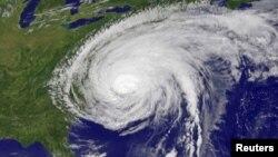 Según estimados, este año habría de tres a seis huracanes de categoría 3, 4 o 5, con vientos de más de 178 km por hora.