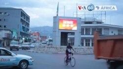 Manchetes africanas 10 junho: Burundi está de luto - morreu Pierre Nkurunziza
