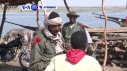 VOA60 Afrique du 10 février 2020