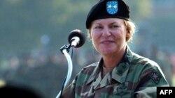Генерал-полковник Энн Данвуди