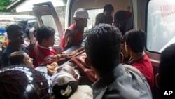 درخواست نماینده سازمان ملل از طرفهای درگیر در میانمار برای محکومیت خشونتها