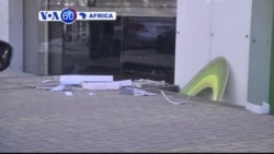 VOA60 AFRICA - MARCH 09, 2015