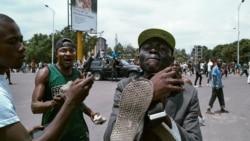 RDC : le PGR annonce des mandats et l'interdiction contre les opposants-au micro de TopCongo