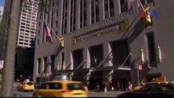 Mỹ tái xét vụ mua khách sạn Waldorf của công ty Trung Quốc
