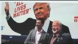 Хто вони, затяті прихильники Дональда Трампа? Відео