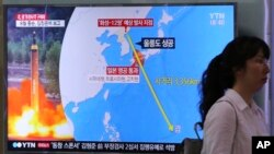 VOA Asia – North Korea backs off from missile attack, for now