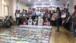 'Gözaltında Kayıplarla İlgili Arşivler Açılmalı'