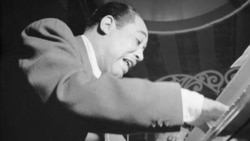Duke Ellington played piano, but his real instrument was the orchestra