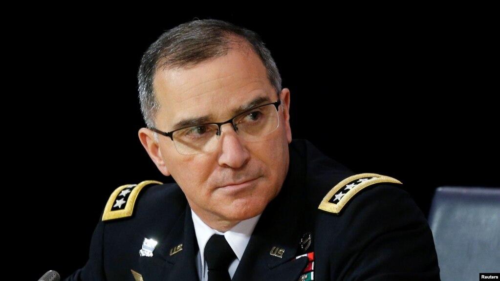 Верховний головнокомандувач НАТО закликав Сенат США максимально посилити українську армію (відео)