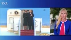 Дональд Трамп не участвовал в церемонии инаугурации Джо Байдена