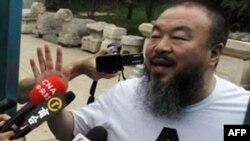 ჩინელი დისიდენტი გათავისუფლებულია