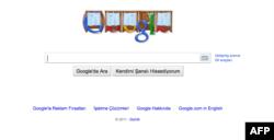 Google'dan Seçim Doogle'ı: Google, Türkiye'den erişilen arama sayfasına Türkiye'deki seçimleri vurgulayan bir resim koydu. Google firması bir süre önce Türkiye'de vergi kaydını yaptırarak, resmen vergi mükellefi olmuş ve daha önce kendisine kesilen vergil